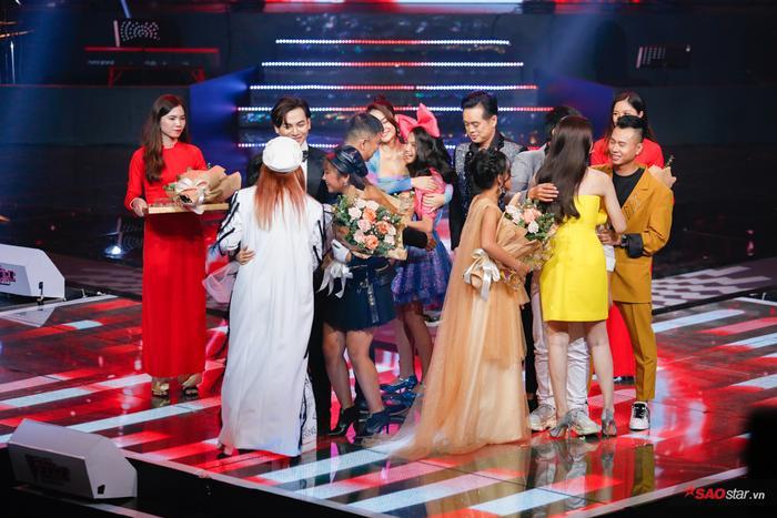 Kiều Minh Tâm đội Lưu Thiên Hương  Ali Hoàng Dương đăng quang quán quân The Voice Kids 2019 ảnh 0