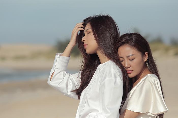 MV dành cho cộng đồng LGBT của Văn Mai Hương đã gây được sự chú ý khi lên sóng.