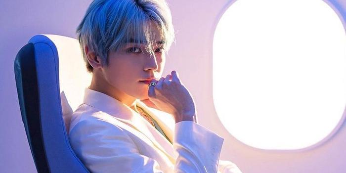 Taeyong: 24 tuổi (1995).