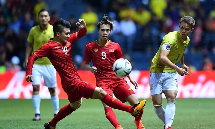 Tuyển Việt Nam sẽ có trận đấu cực kỳ quan trọng với Thái Lan ở sân Mỹ Đình.