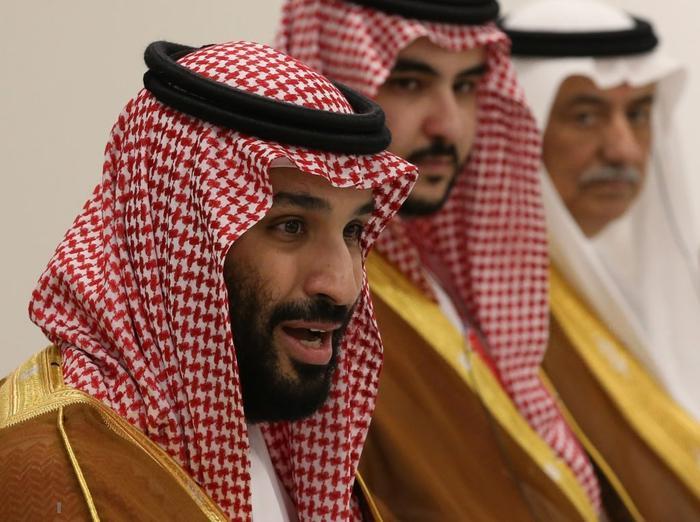 Thái tử Mohammad bin Salman sẽ giải cứu MU?