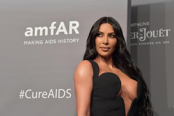 Kim là nàng thơ của mọi chị em.