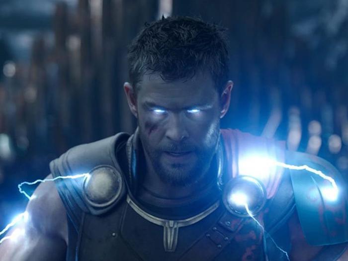 Thor buộc phải để cho Asgard tàn lụi để tiêu diệt Hela.