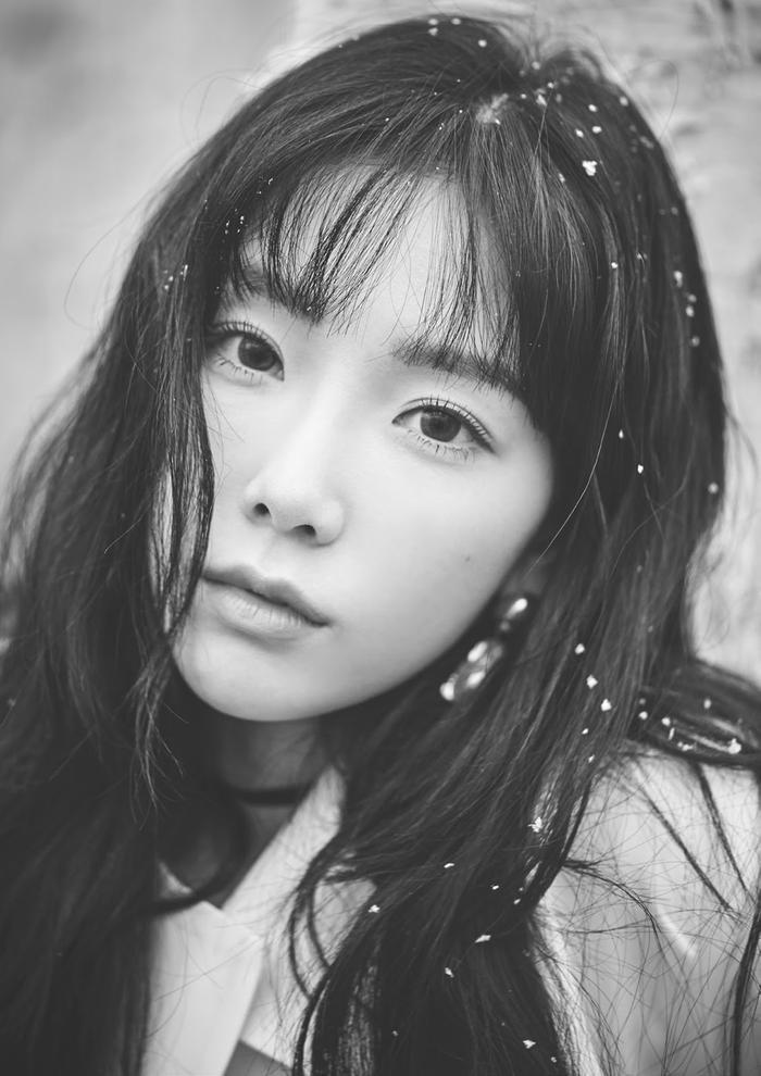 Fan vô cùng mong chờ bản nhạc phim này của Taeyeon.