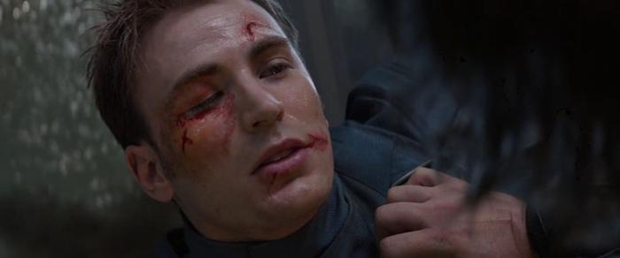 Sau nhiều chuyện xảy ra, dù cho Bucky đã bị tẩy não nhưng Steve vẫn đồng hành cùng bạn mình cho đến cuối cùng.