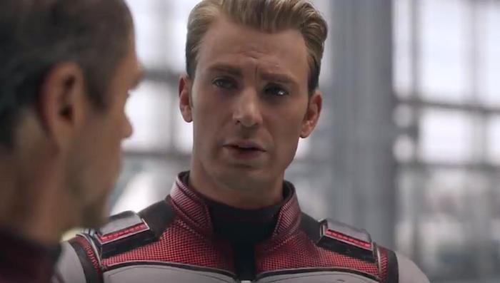 Steve và Tony bắt đầu lại từ đầu để thực hiện mục tiêu chung cùng nhau.