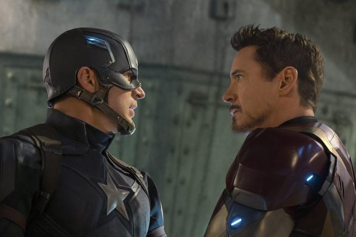 Steve đã giấu kín chân tướng cái chết của cha mẹ Tony Stark để bảo vệ cả hai.