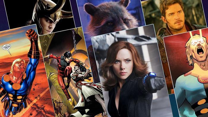 5 lý do vì sao những series trên Disney+ hay hơn trên Netflix ảnh 10