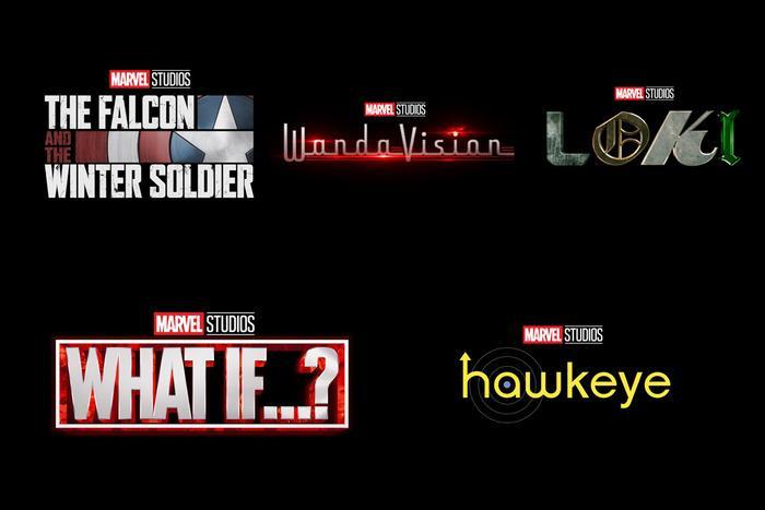 Hàng loạt những series sắp xuất hiện trong giai đoạn 4