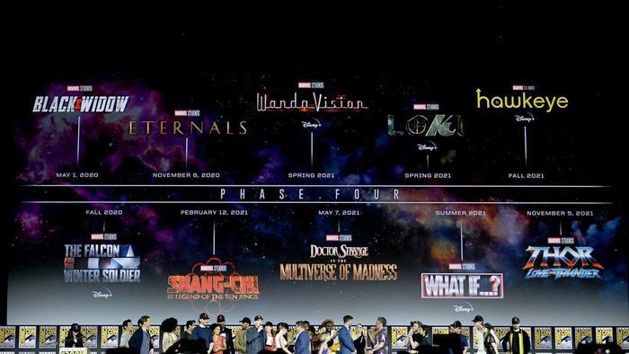 5 lý do vì sao những series trên Disney+ hay hơn trên Netflix ảnh 8