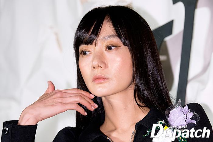 Thần thái chị đại Han Ye Seul áp đảo Địch Lệ Nhiệt Ba và Jessica Jung tại sự kiện ảnh 7