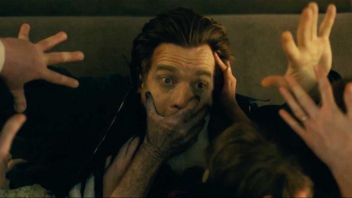 """""""Doctor Sleep"""" là chương tiếp theo sau câu chuyện kinh điển """"The Shining""""."""