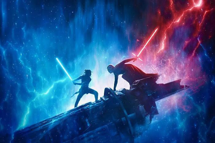 """""""The Rise of Skywalker"""" sẽ khép lại series ngoại truyện đình đám của """"Star Wars""""."""