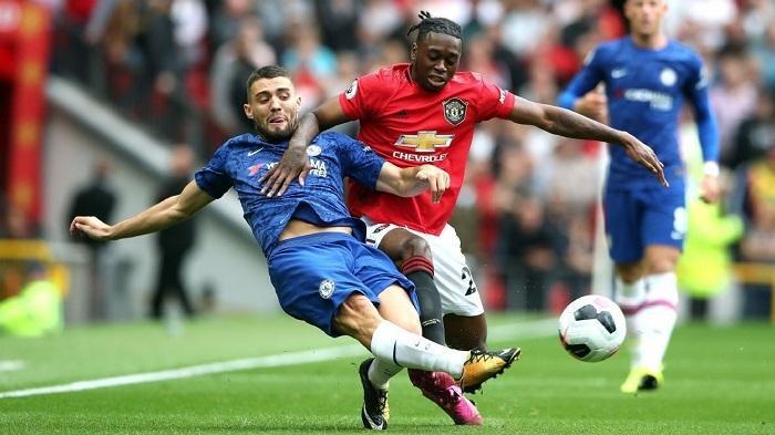 M.U chơi hay trước Chelsea và giành chiến thắng.