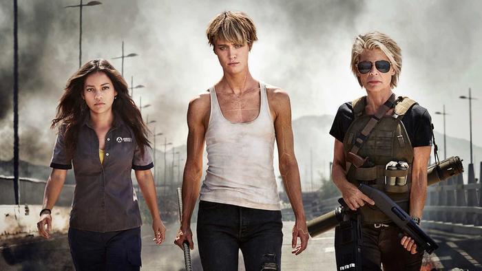 Review Kẻ Hủy Diệt: Vận mệnh đen tối: Phim hành động mãn nhãn với sự trở lại hoành tráng của đả nữ Sarah Connor ảnh 4