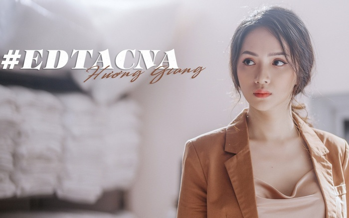Hoa hậu Hương Giang vẫn đang tích cực tham gia các chương trình truyền hình, phát hành sản phẩm âmnhạcmới, liên tục đổi mới hình ảnh.