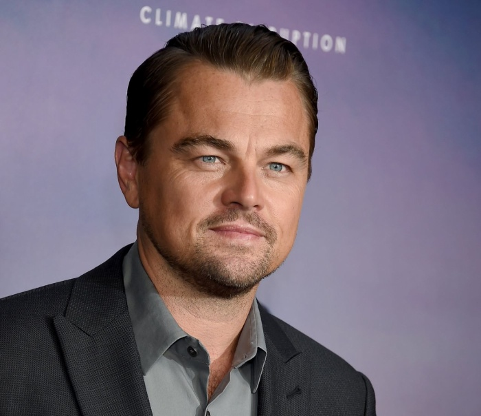 """5. Leonardo DiCaprio - 276 triệu USD: Leonardo cũng là một ngôi sao """"lười đóng phim"""" nhưng vẫn có tên trong danh sách này thì cũng không thể đùa được đâu."""