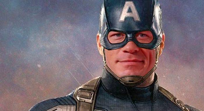 Liệu John Cena có lọt vào mắt xanh của Marvel?