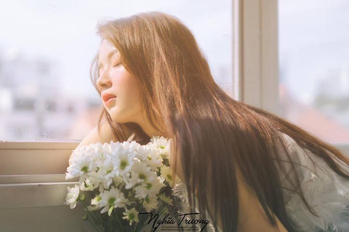 Hotgirl ảnh thẻ Lan Hương tự mua nhà chỉ sau 5 năm nổi tiếng ảnh 4
