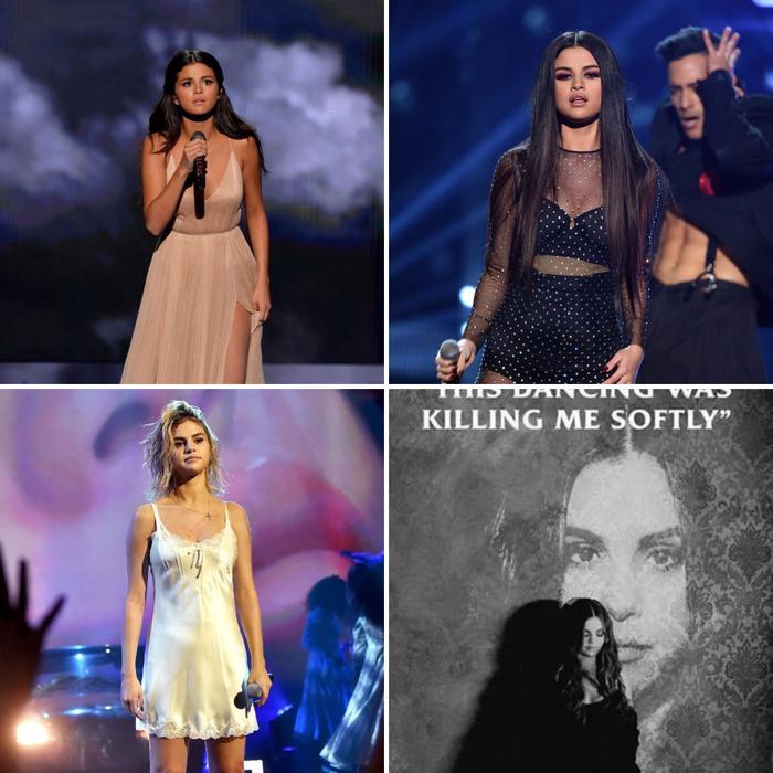 Selena Gomez đã trình diễn tại lễ trao giải AMAs vào năm 2014, 2015, 2017 và sắp tới đây sẽ là 2019, những con số hoàn toàn trùng khớp với bài đăng của Billboard. Liệu rằng AMAs đã hợp tác với Billboard trong chương trình sắp diễn ra?