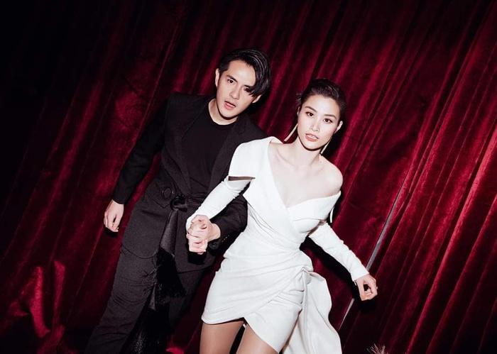 Hy vọng Đông Nhi và Ông Cao Thắng sẽ trình diễn ca khúc mới tại lễ cưới của mình.