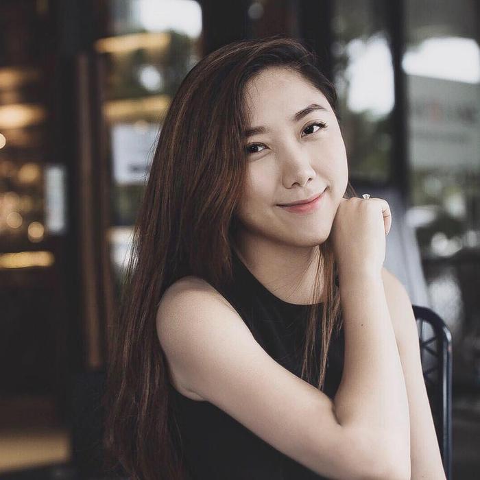 Em gái Trấn Thành được nhiều người khen ngợi vì vẻ ngoài xinh đẹp