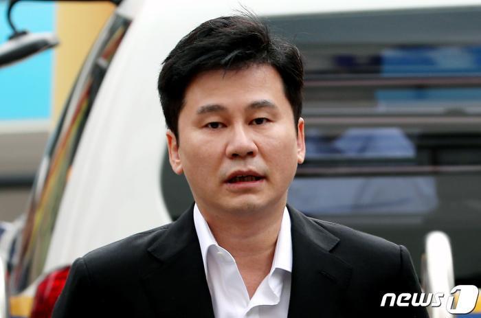 Trình độ học vấn của các CEO giải trí Hàn: Người xuất thân đại học danh giá, người chỉ mới tốt nghiệp cấp ba! ảnh 9