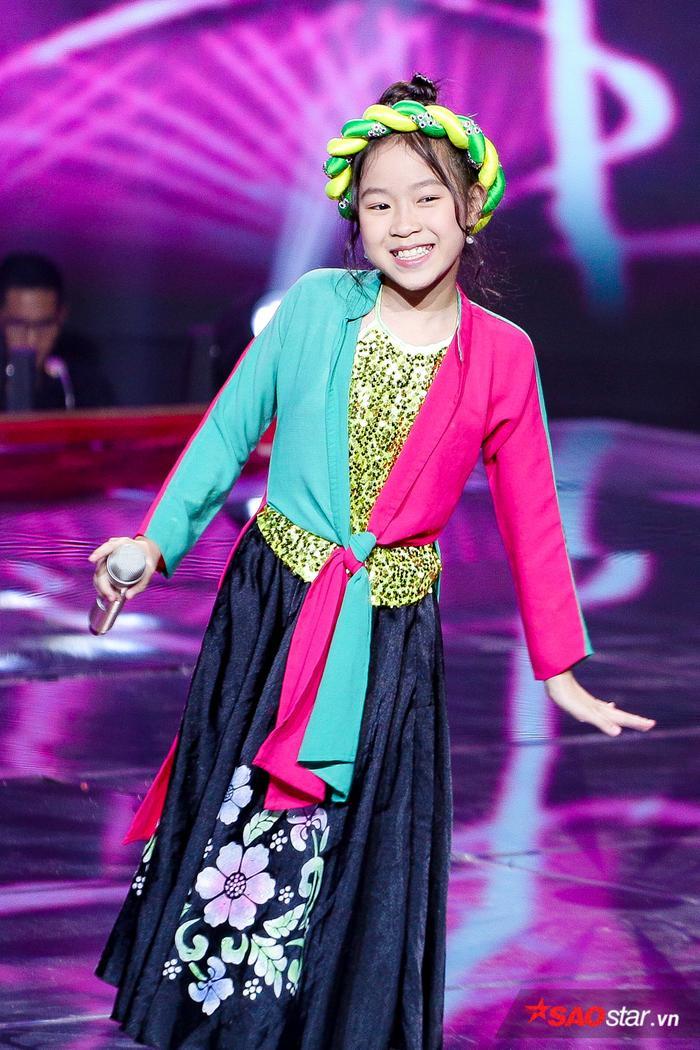 Hé lộ màn song ca đầy cảm xúc của cô trò Hương Giang  Ngọc Nhi chưa có cơ hội diễn đêm Bán kết ảnh 0