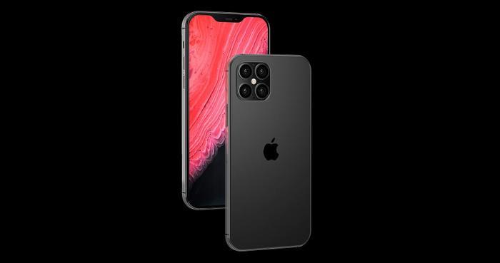 iPhone 12 sẽ có thiết kế góc cạnh và mạnh mẽ hơn.