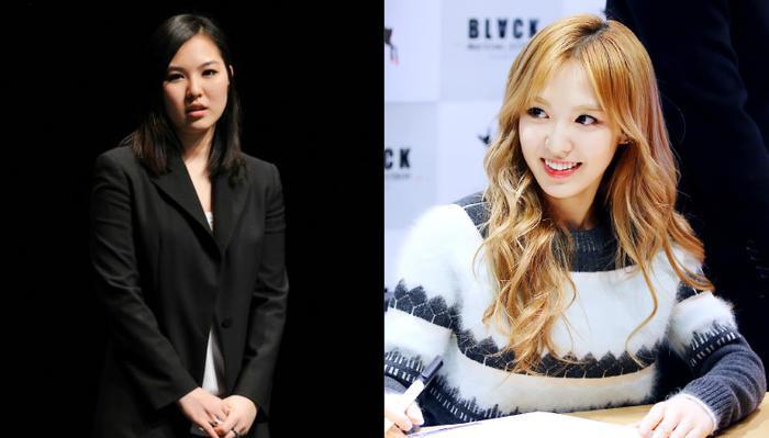 Fan ngỡ ngàng trước loạt ảnh vịt hóa thiên nga của dàn sao nhà SM Entertainment, Tiffany cũng có lúc không lung linh như thế này ảnh 7
