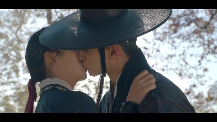 Kim So Hyun vàJang Dong Yoon hôn nhau say đắm nhưng rating vẫn giảm  Phim củaJang Nara tiếp tục dẫn đầu rating đài trung ương ảnh 1