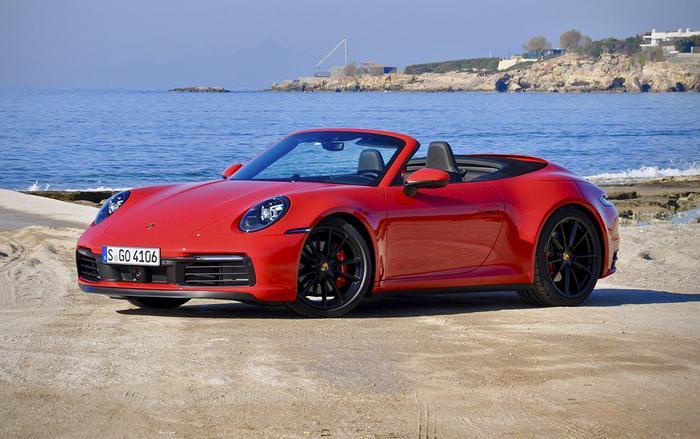 Đứng thứ 6 là siêu xe thể thao Porsche 911 với tỷ lệ mất giá sau 5 năm sử dụng là 37,2%. Đây cũng là dòng xe duy nhất của Đức góp mặt trong danh sách top 10.