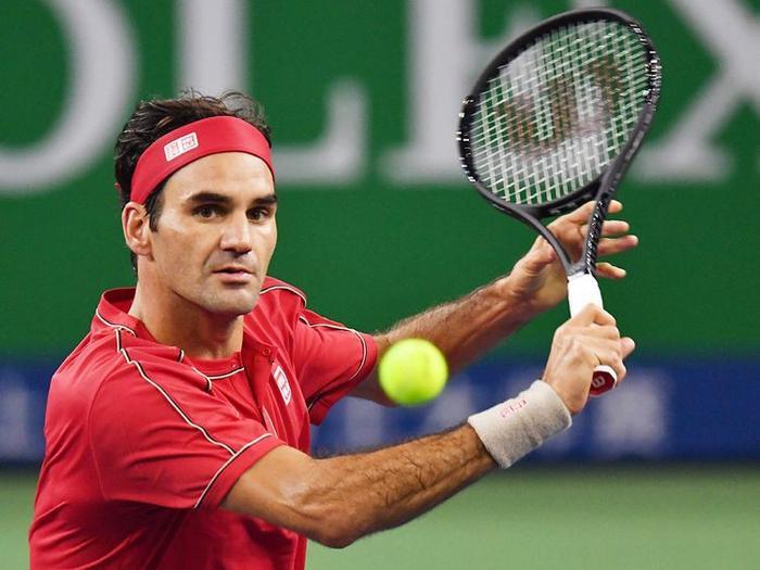Theo bản tin thể thao hôm nay 06/11/2019,Federer tiết lộ rằng sẽ không bao giờ cần thuê vệ sĩ để bảo vệ gia đình.