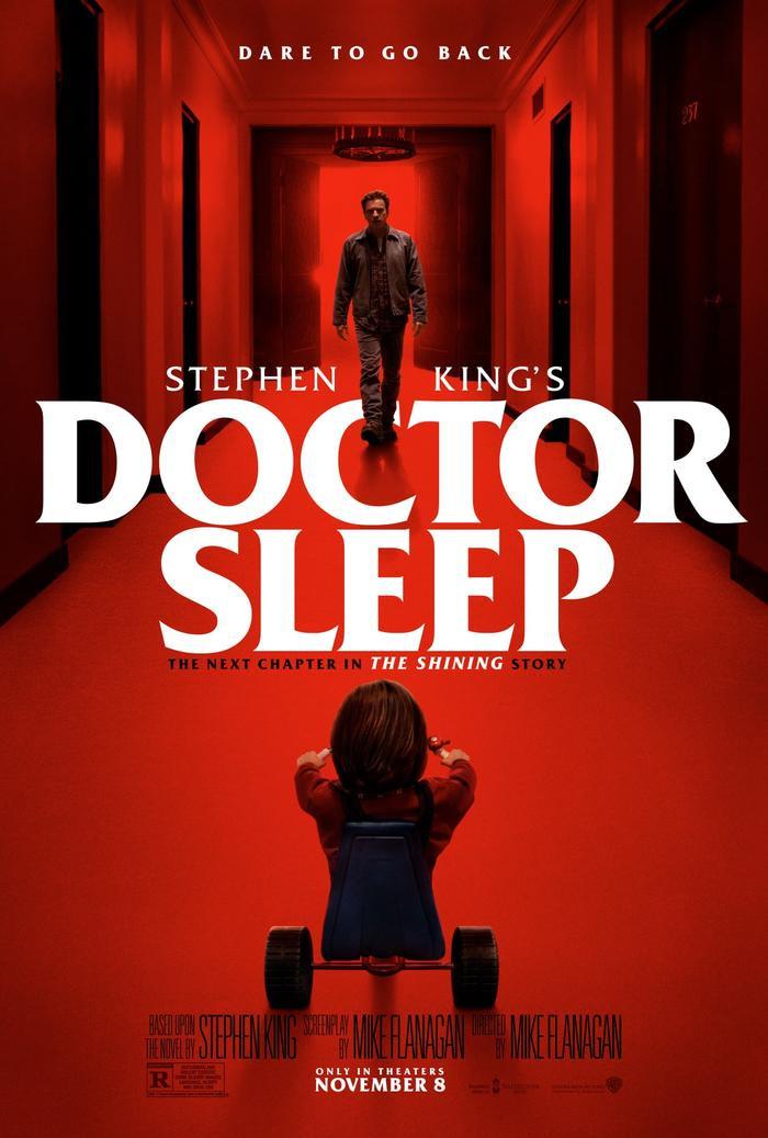 Sử dụng lại 3 cảnh kinh điển, Doctor Sleep có đang 'dựa hơi' quá nhiều vào The Shining! ảnh 2