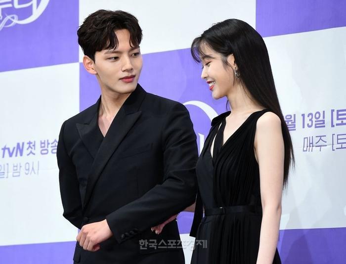 Top 3 cặp đôi đẹp nhất trên màn ảnh Hàn 2019: Bạn yêu thích ai nhất? ảnh 1