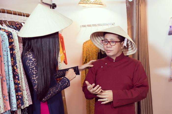 Thầy dạy catwalk của HHen Niê 3 lần liên tiếp khẳng định Hoàng Thùy sẽ đăng quang Miss Universe 2019 ảnh 11