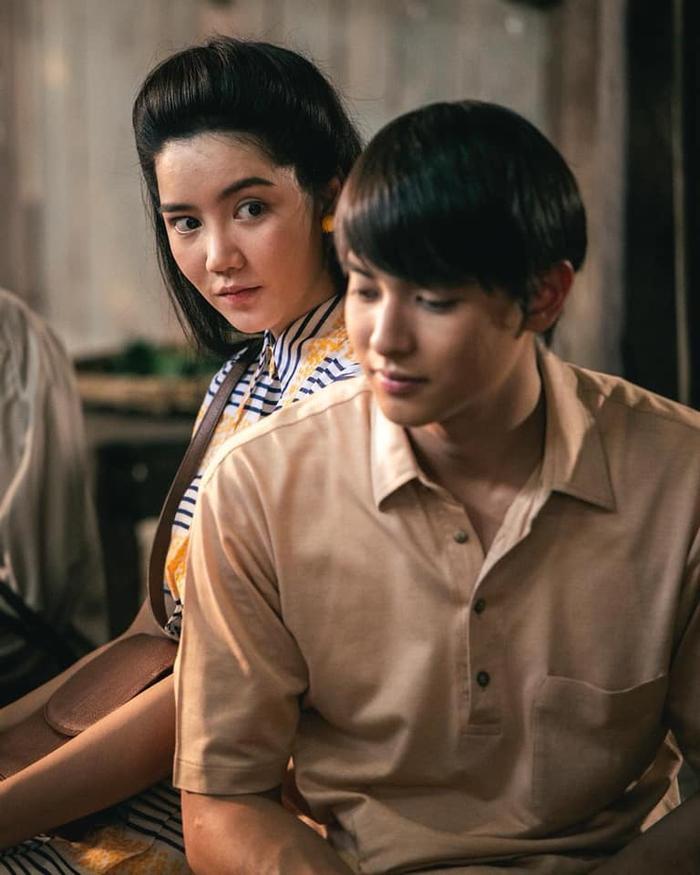 James Jirayu và Mew Nittha: Hai đại diện đến từ Thái Lan nằm trong danh sách các giải thưởng sáng tạo của Viện Hàn lâm châu Á ảnh 4