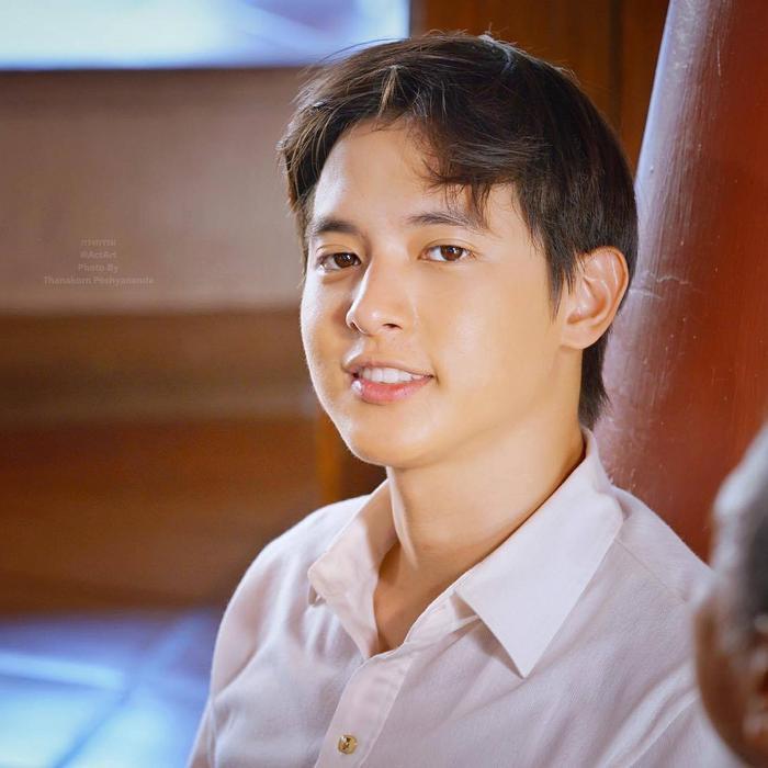 James Jirayu và Mew Nittha: Hai đại diện đến từ Thái Lan nằm trong danh sách các giải thưởng sáng tạo của Viện Hàn lâm châu Á ảnh 5