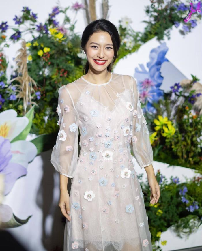 James Jirayu và Mew Nittha: Hai đại diện đến từ Thái Lan nằm trong danh sách các giải thưởng sáng tạo của Viện Hàn lâm châu Á ảnh 8