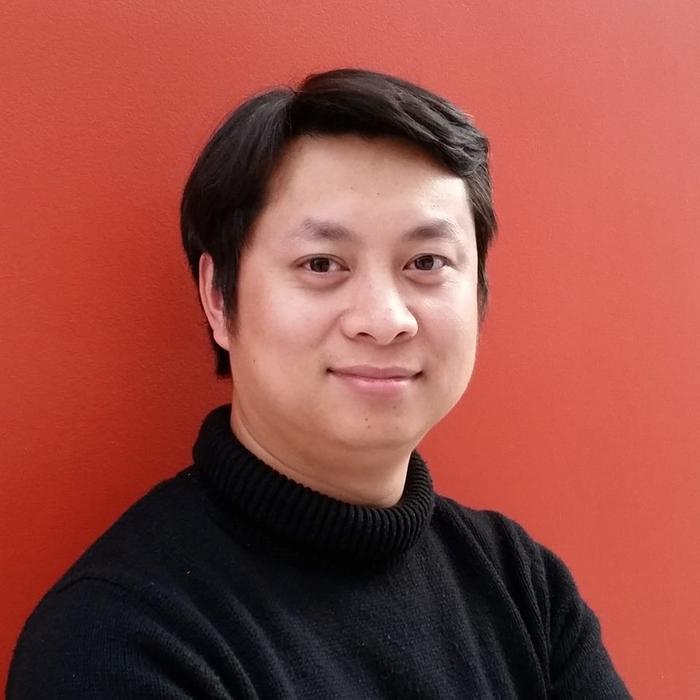 Anh chàng còn trở thành một trong những Tiến sĩ trẻ tuổi nhất của Việt Nam tại nước ngoài