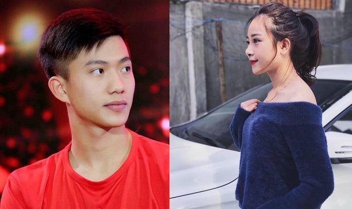 Bạn gái Phan Văn Đức bất ngờ khoá facebook.