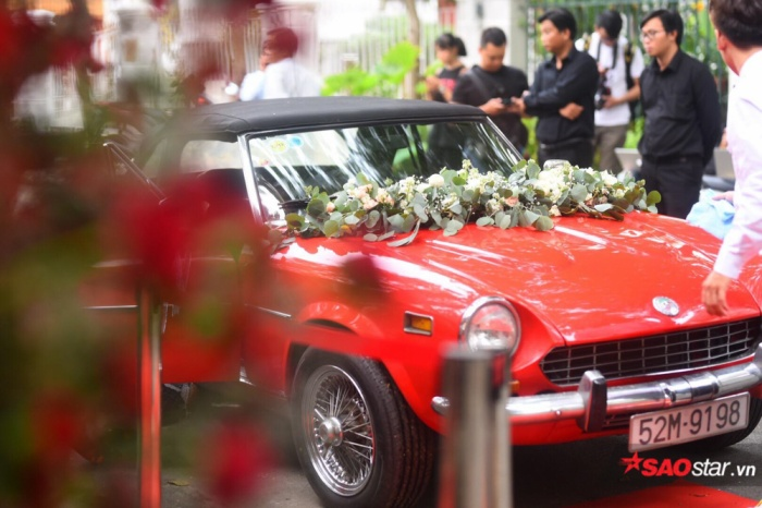 Fiat 124 Sport Spider là một trong những mẫu xe mang tính biểu tượng ra mắt từ năm 1966 đến 1974.