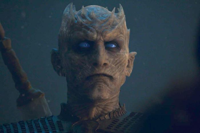 Night King cuối cùng cũng đến được chỗ ẩn náu của Bran.