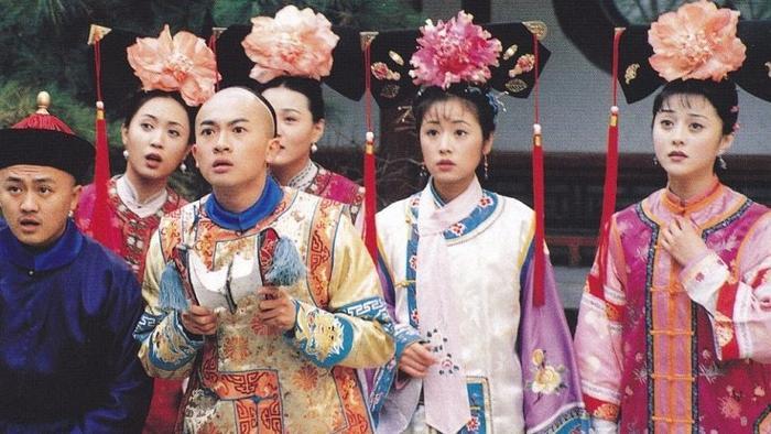 Quỳnh Dao phủ nhận Triệu Lệ Dĩnh là nữ chính của Tân dòng sông ly biệt: Không muốn hủy hoại tác phẩm kinh điển ảnh 12