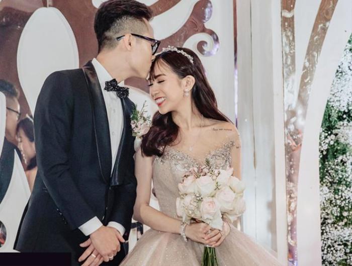 Tâm Nguyễn và Joyce Phạm đã bật khóc sau chia sẻ của Trấn Thành