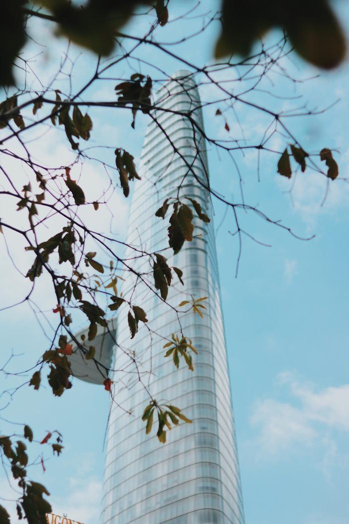 Sài Gòn vào đông: Bước chuyển mùa âm thầm và nhẹ nhàng chẳng ai hay biết ảnh 4