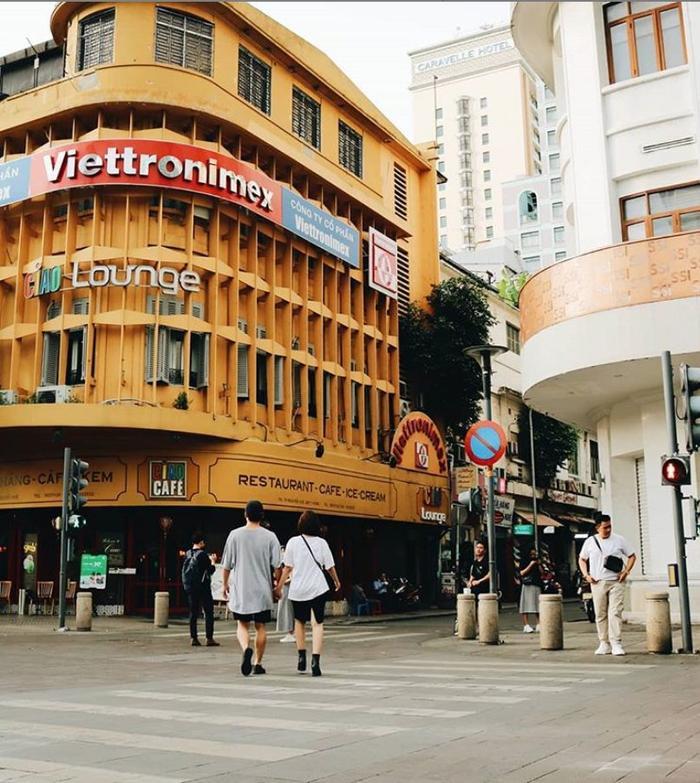 Sài Gòn vào đông: Bước chuyển mùa âm thầm và nhẹ nhàng chẳng ai hay biết ảnh 9