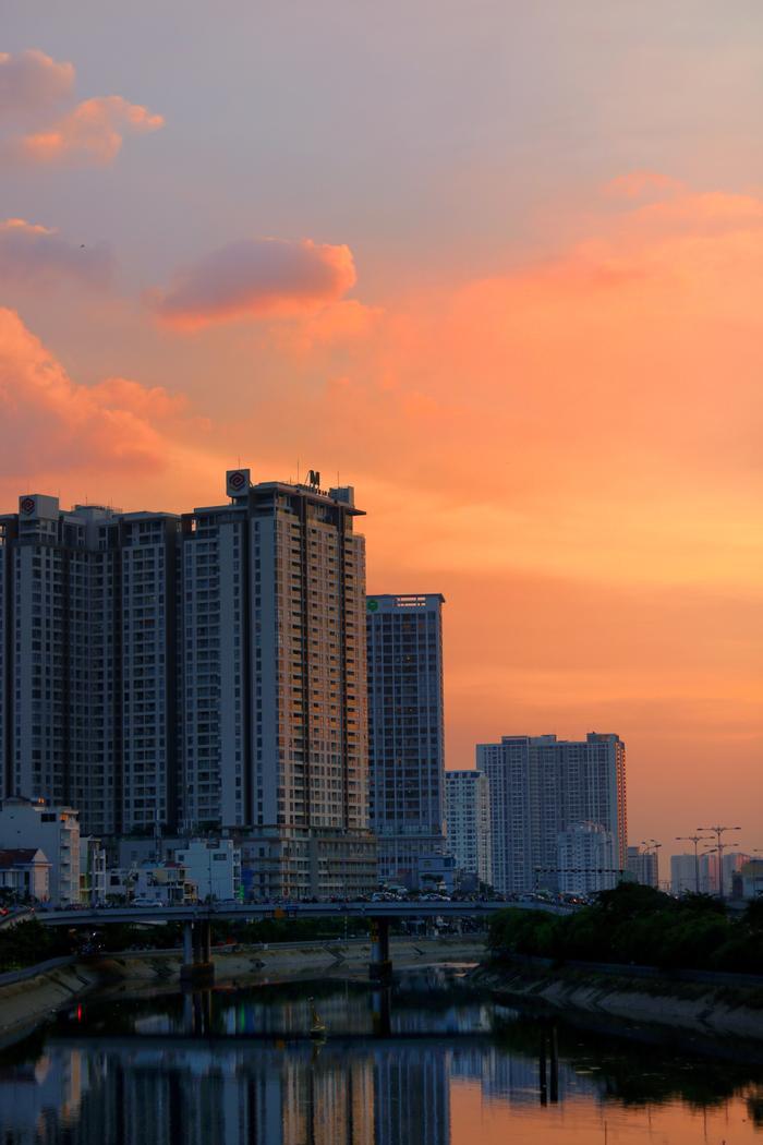 Sài Gòn vào đông: Bước chuyển mùa âm thầm và nhẹ nhàng chẳng ai hay biết ảnh 11