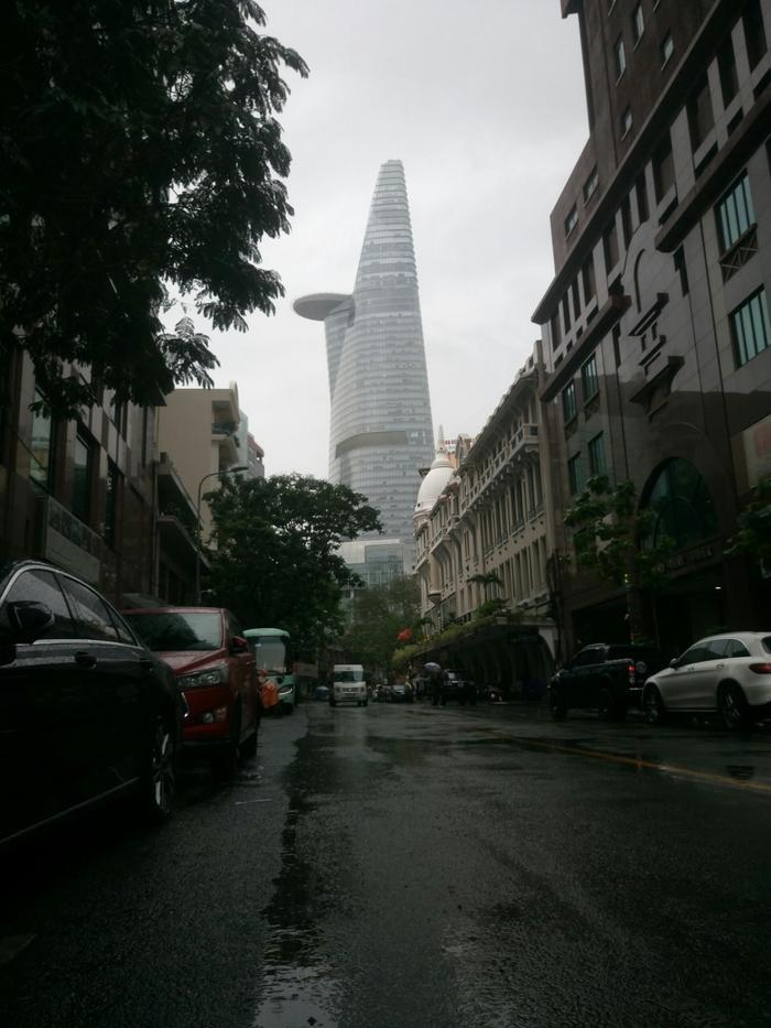 Sài Gòn vào đông: Bước chuyển mùa âm thầm và nhẹ nhàng chẳng ai hay biết ảnh 12