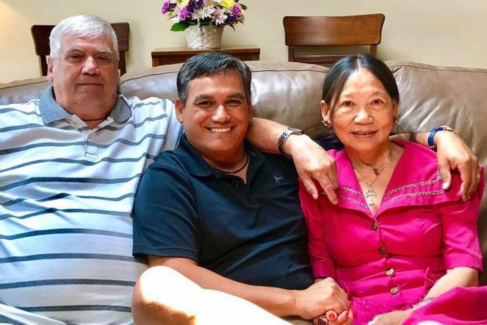 Hành trình đi tìm mẹ Việt tưởng đã qua đời của người đàn ông con lai sau 50 năm